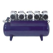 Compressor de ar para dispositivo dentário profissional com alta qualidade