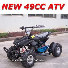 49cc Mini Kinder ATV für den Einsatz