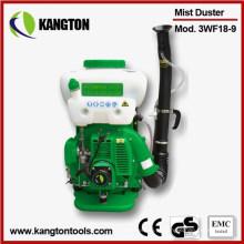 Poder do pulverizador para jardim e uso agrícola (3WF-18-9)