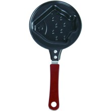 Carbon Steel Egg Frying Pans