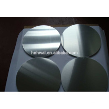 1050/1060 aluminum disc for road sign