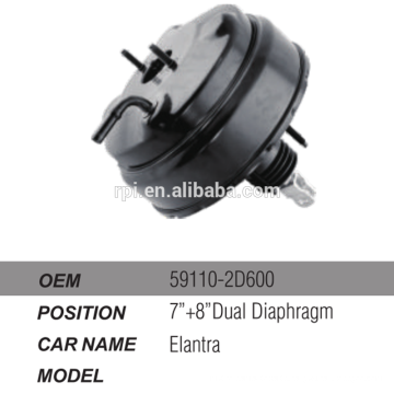 AUTO VACUUM BOOSTER FOR 59110-2D600