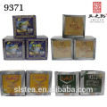 Green tea Mee tea 9371 by China famous tea supplier
