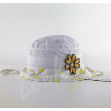 Fashion Fishing Bucket Sun Hats for Lady