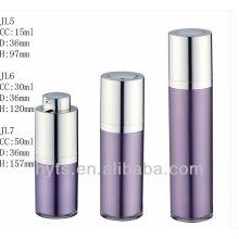Plastikflasche Acrylfarbe 50ml