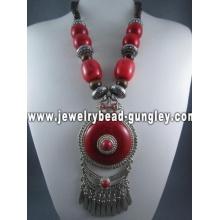 Мода Ожерелье