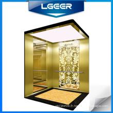 Ascenseur résidentiel / ascenseur à la maison