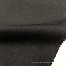 Tissu tissé Ct (noir)