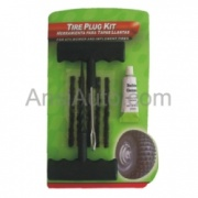 Kit de herramientas de reparación de neumáticos