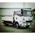 4*2 Sinotruk Howo Cargo truck /howo cargo box truck /HOWO van box truck/ HOWO light cargo / light van truck /HOWO box truc