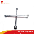 "4-Way 14 ""Cross Wrench"