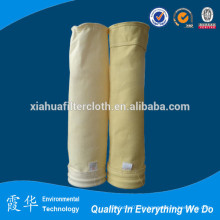 Umschlagfilter Socke für Staubbeutel
