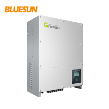 High conversion efficiency on grid solar inverter 10kw