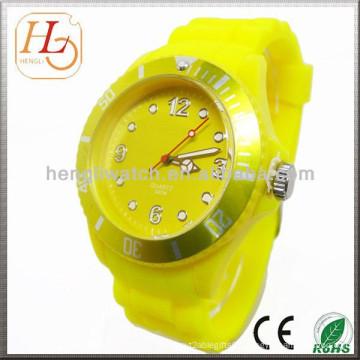 Fashion Silicone Watch, Best Quality Watch 15111
