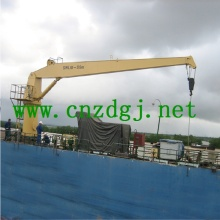 High Quality Ship Marine Crane