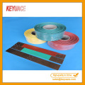 Colorful Abrasion Resistant Aerospace Grade Silicone Fire Sleeves