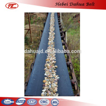DHT-107 Abrasion resistant conveyor belt from china factory
