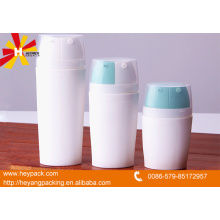 Double chamber plastic bottle high pressure spray bottle