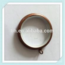 Cortina Metal anéis de ilhota, anel de cortina de metal, anéis de cortina Latão