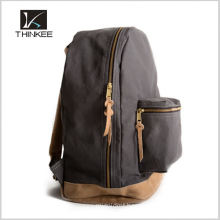 Latest most popular nylon teenager school bags and backpack