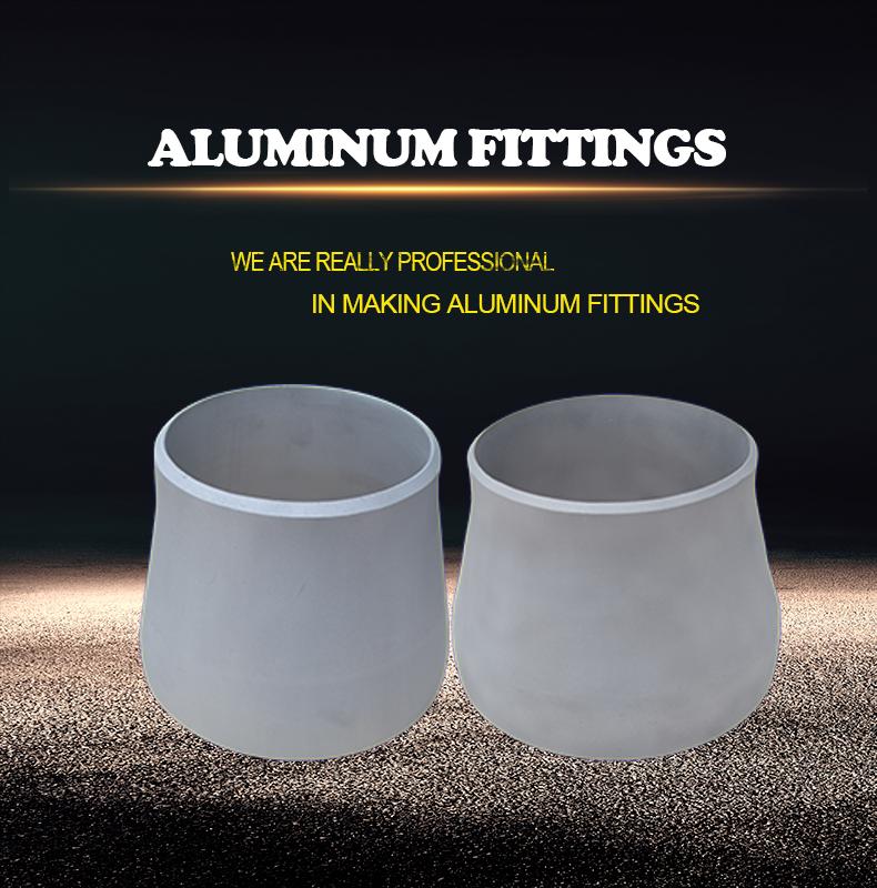 Aluminum Reducer