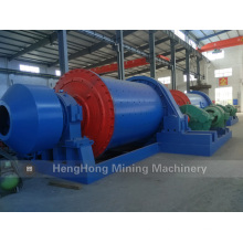 China Wet Grinding Ball Mill for Gold in Sudan Gold Mine