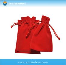 factory wholesale eco free sample drawstring bag