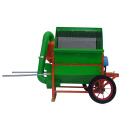 DONGYA 5TG-70 0910 Energy saving small scale thresher