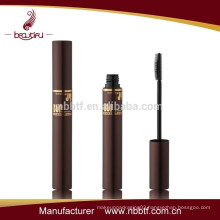 2015 new design coffe mascara tube