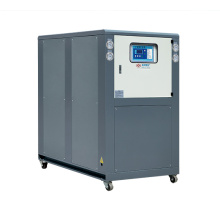 15 HP Industrial Water Cooled Chiller