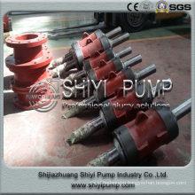 Coal Washy Pump Parts