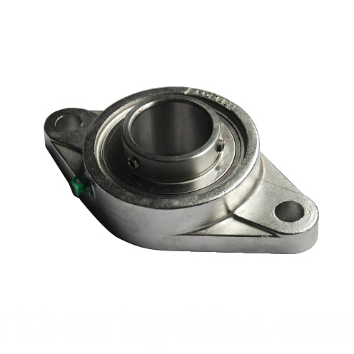 Bearing Mounted Units SSKFL000 Series