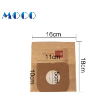 Oreck universal replacement spare parts of high quality reusable vacuum cleaner bag