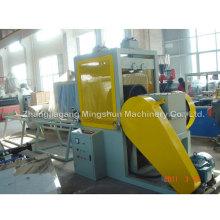 PE trituradora de tubos (SWPE)