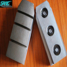 L140 Comprimento de Metal Diamond Fickert, Diamond Polishing Tool, Grinding Block