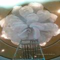 Красота Цветок Современная Декоративная Канделябры Проекта