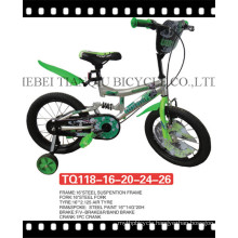 "Colorful 12"" Children Bike with Steel Full Chain Cover"