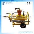 Pneumatic Engine Hydraulic Splitting Machine for Hard Rock