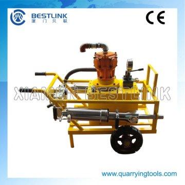 Pneumatic/Electric/Diesel/Gasoline Hydraulic Rock Splitter
