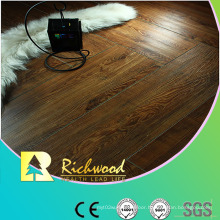 12mm HDF Embossed Hickory Waxed Edged Lamianted Floor