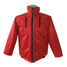 OEM Cheap Softshell Winter Corporate Clothing Jacket