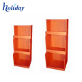 Hot Sale High Quality Custom Cardboard Advertising Display Stands For Tiles