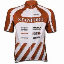 Neue spezialisierte kundenspezifische China-Radsport-Team-Jersey kein Minimum