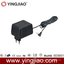 15W AC Power Adapter with UL