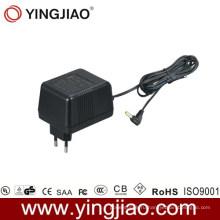 15W адаптер питания переменного тока с UL
