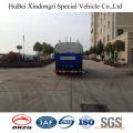 18cbm Dongfeng 6X4 Euro 4 Side Spray Water Sprinkler Tank Truck