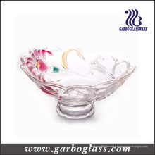 Lily Glass Bowl (GB1619LB / PDS)