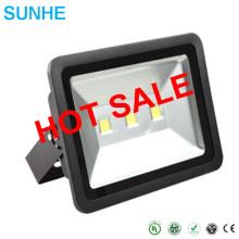 Best quality AC85-265V 200w flood outdoor waterproof IP65 led flood light with UL CE ROHS