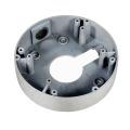 Caixa de junção impermeável do metal para acessórios grandes do suporte das câmeras do CCTV da abóbada