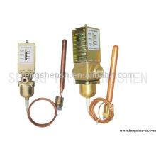 TWV90B-1/2 Automatisches Temperaturgesteuertes Wasserstromregelventil